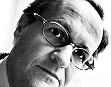 Jan Öberg, en av grundarna till TFF.