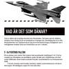 Natos jätteövning ökar krigsrisken