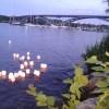 Hiroshimadagen 6 augusti 2015 i Stockholm