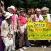 Japan – en av flera plattformar för USAs militära kontroll av världen