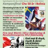 27/1: Kuba-BoliviaFest i Solidaritetshuset Stockholm